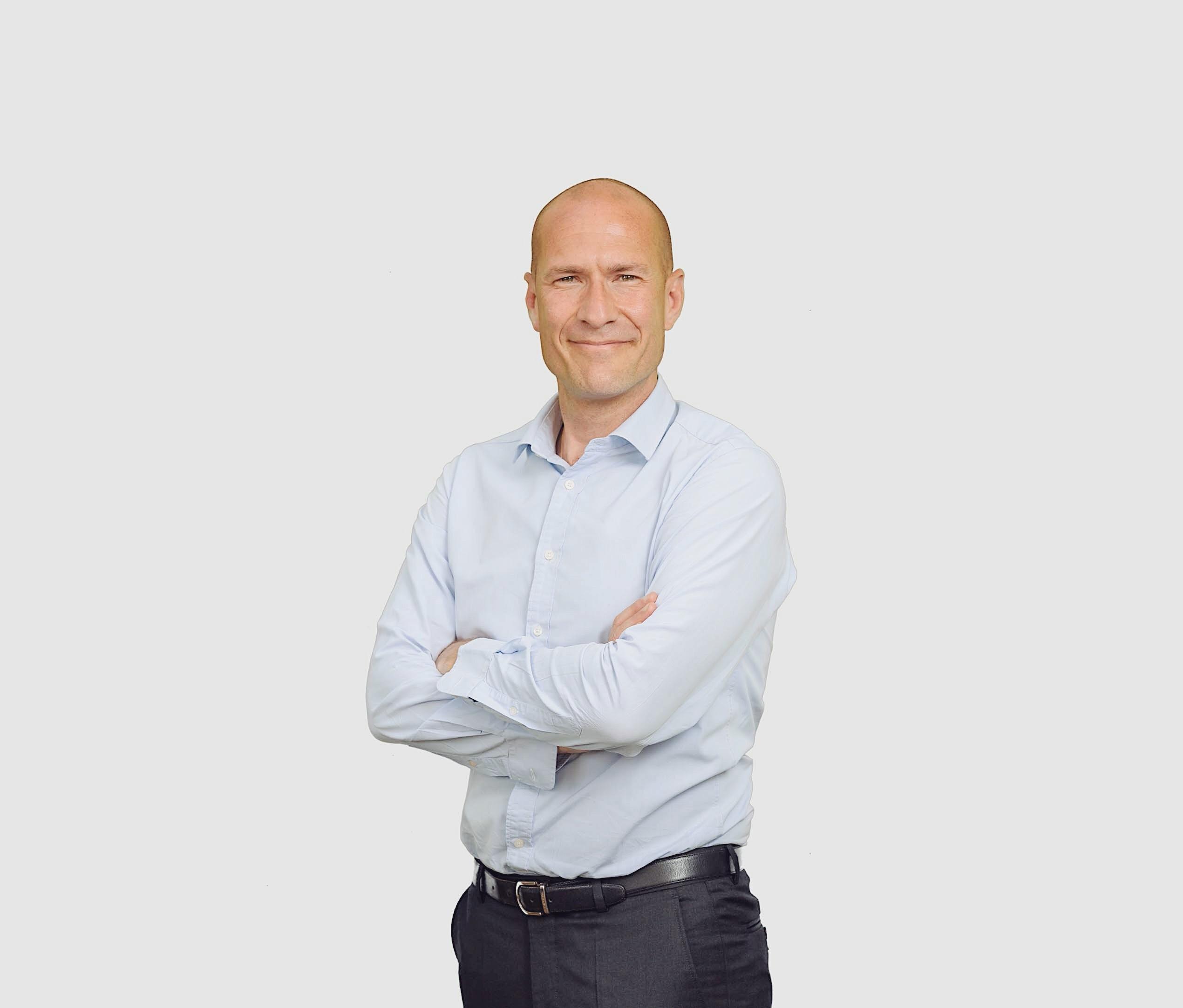 Portrait de Florent Schmidt