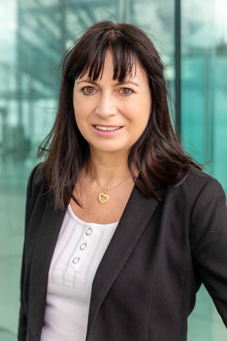 Sylvie-Jeanne LABROSSE